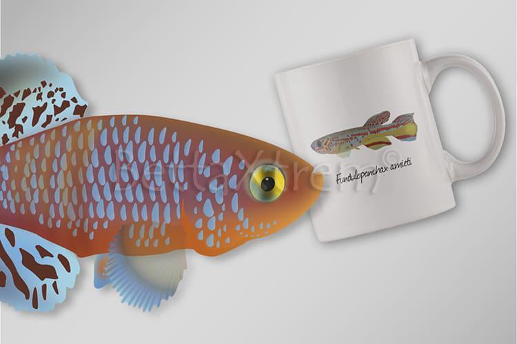 Productos personalizados con ilustraciones de Killis