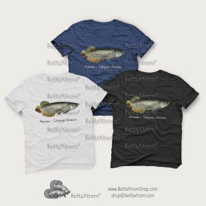 Arowanas T-shirts