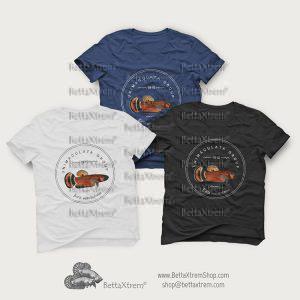 Camisetas Bettas Salvajes