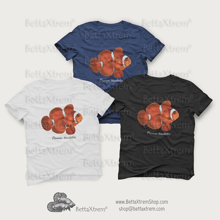 Camisetas de Marino