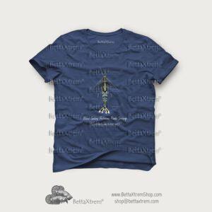 Camisetas Gambas