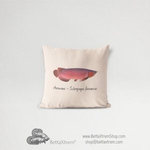 Arowanas Cushion