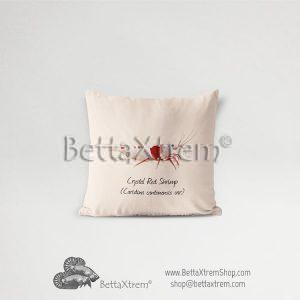 Shrimp Cushion