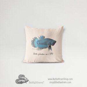 Ornamental Betta Cushion